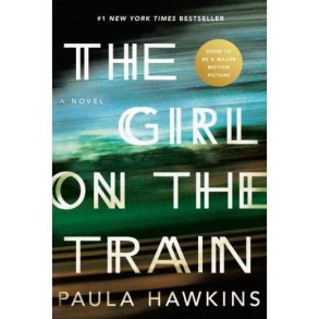 the girl on the train.